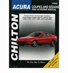 old cars and repair manuals free 2000 acura tl electronic valve timing acura coupes and sedans 1994 2000 sagin workshop car manuals repair books information