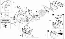 sachs dolmar chain saw parts dolmar ps 5105 h chain saws gasoline parts diagram for hood air filter muffler