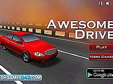 Awesome Drive Un Des Jeux En Ligne Gratuit Sur Jeux Jeu Fr