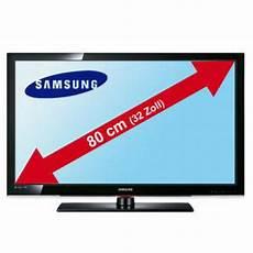 samsung 80cm 32 zoll lcd tv le32c530 marktkauf
