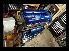 how does a cars engine work 2000 saab 42133 free book repair manuals saab 9 5 b235r engine build time lapse youtube