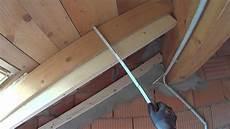 dach dämmen innen anleitung dach ausbauen dach d 228 mmen