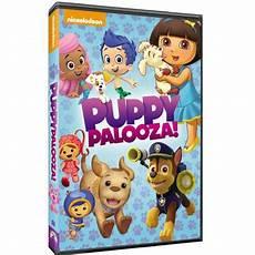 nickelodeon favorites puppy palooza dvd walmart com