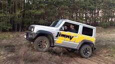 Nowy Suzuki Jimny 2019 1 5 Vvt 4x4 Road
