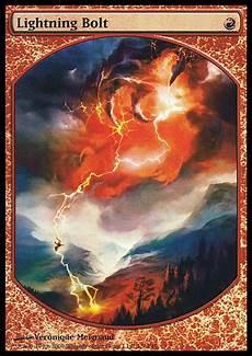 lightning bolt pmpr 39 95 from mtg magic player rewards
