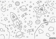 Malvorlagen Kostenlos Weltraum Ausmalbilder Weltraum Image Gallery