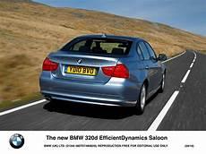 New Photos Bmw 320d Efficientdynamics Edition
