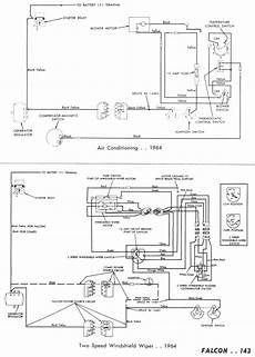 1963 comet wiring diagram falcon wiring diagrams