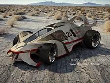 Honda Pegasus  Concept Cars Diseno Art