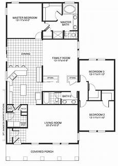 house plans wilmington nc wilmington dch 1682 square foot ranch floor plan