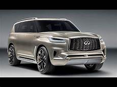 when does the 2020 infiniti qx80 come out new 2019 infiniti qx80 monograph amazing design