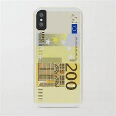 Iphone 200 Euros 200 Note Iphone By Dano77 Society6