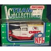 26 Best Kansas City Chiefs Diecast Cars NFL Images On