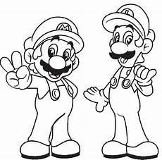 Malvorlagen Gratis Mario Mario Ausmalbilder Ausmalbilder Bilder Zum Malen