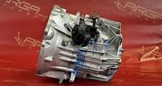 Schalt Getriebe Peugeot Opel Astra Zafira Vivaro Movano