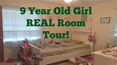 9 Year Bedroom Ideas by 9 Year Real Room Tour