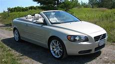 Used Volvo C70 Review 2006 2013