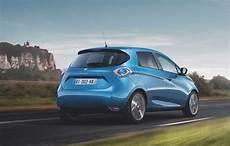 Nouvelle Renault Zoe Commercialisation Prix