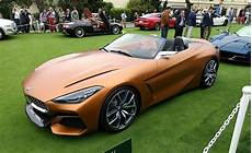 This Is The Beautiful New Bmw Z4 Concept 187 Autoguide News