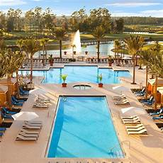 best luxury hotels in orlando travel leisure