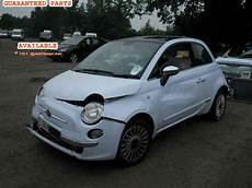 fiat 500 breakers 500 lounge dismantlers