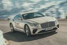 2019 bentley continental gt first worth the wait