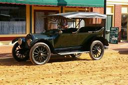 1915 Overland Model 80 Touring  Classic Other Makes