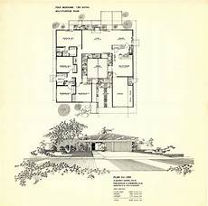 eichler house plans eichler floor plans fairhills eichlersocaleichlersocal