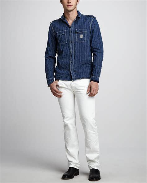 Vin Diesel Jeans