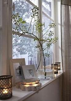 Fenster Als Deko - was f 252 r aussichten fensterdeko im herbst fenster dekor