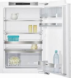 siemens kühlschrank a siemens ki21rad40 a einbau k 252 hlschrank nischenh 246 he 88