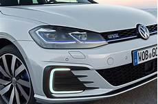 Volkswagen Golf Gte 2017 La Versi 243 N H 237 Brida Enchufable