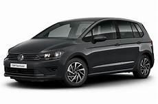 Volkswagen Touran Sound - volkswagen golf sportsvan et touran 2017 s 233 rie sp 233 ciale