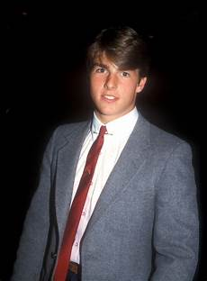 Tom Cruise Alter - proof that tom cruise hasn t aged in 35 years