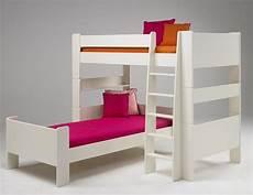 kinderzimmer hochbett kinderbett kombi etagenbett hochbett einzelbett