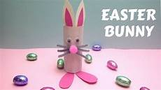 basteln mit klopapierrollen ostern easter crafts toilet paper roll easter bunny toilet