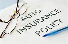 auto insurance laws ohio and illinois raising liability limits carinsurance
