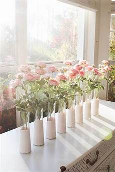 cheap wedding decorations online store diy pink dip dyed dollar store vases house mix decor diy diy baby shower decorations diy