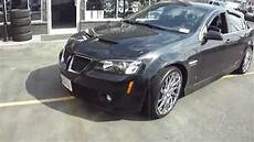 hillyard custom rim tire pontiac g8 riding on 20 inch