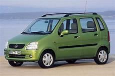 Opel Agila 2000 Galerie Prasowe Galeria Autocentrum Pl
