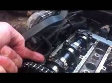 How To Use The Vauxhall Corsa Timing Chain Kit To Set The