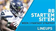 start em sit em week 3 running backs week 3 rb start em sit em running back football