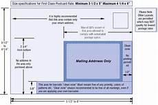 usps postcard design guidelines usps postcard size ratio gemescool org
