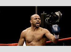 roy jones jr style