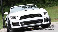 ford mustang gt verbrauch 2015 fully loaded stage 1 ford mustang white with
