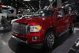 2016 GMC Canyon Diesel First Drive Review  Autotrader