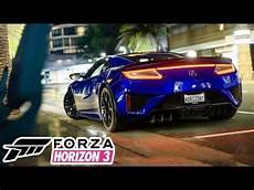 Forza Horizon 3 - forza horizon 3 carro exclusivo o acura nsx 2017 38