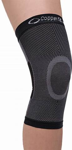 copper fit advanced compression knee sleeve s
