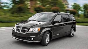 2020 Dodge Grand Caravan Preview Pricing Release Date