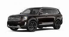 2020 kia telluride black copper what exterior and interior color options are available for